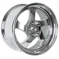 "17"" KR1 Chrome"