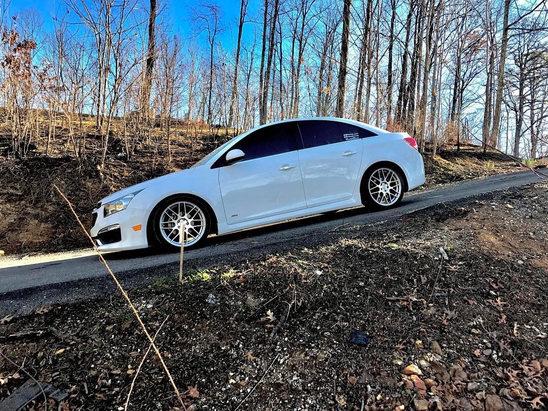 Chevy Cruze/Sonic | FM-Wheels com Wheels Rims Online